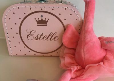 Geboortegeschenk Estelle