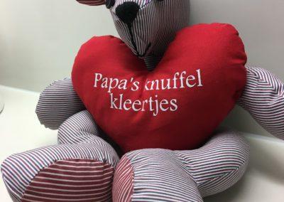 Remember you knuffeltjes