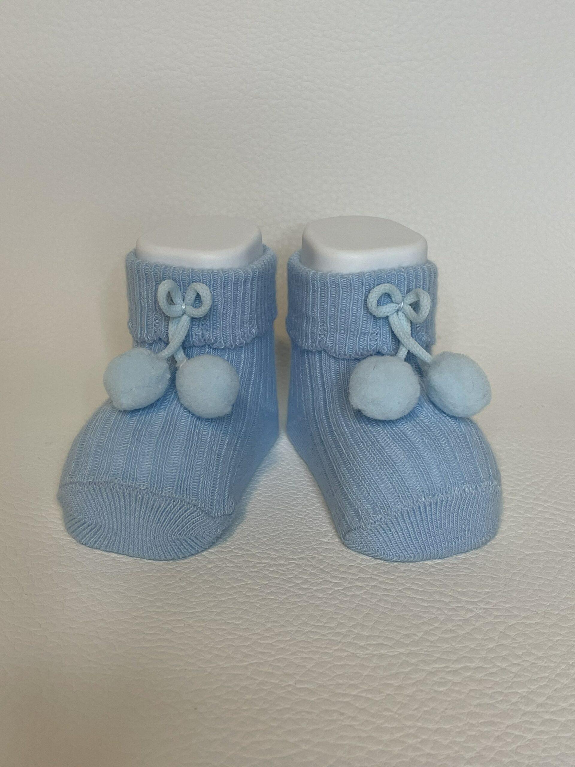 baby schoentjes, slofjes en sokken
